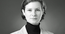 Kerstin Emmy Schuster, Freie Lektorin ADB, Lörrach. Foto: Sabine Gassner.