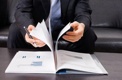 Finanztexte: das Angebot des Lektorats für Wirtschaft und Finanzen