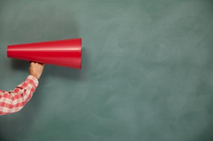 Mit Unternehmenskommunikation und Finanzkommunikation wollen Unternehmen überzeugen.