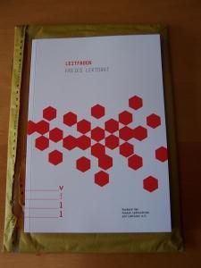 Die 10. und umfangreichste Auflage: der neue Leitfaden Freies Lektorat des VFLL
